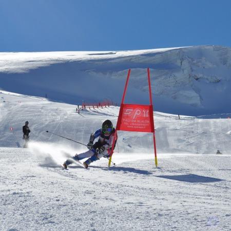 Pali da Slalom