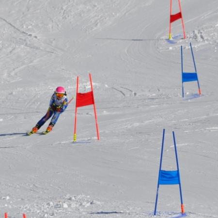Linea Bambino e Snowboard