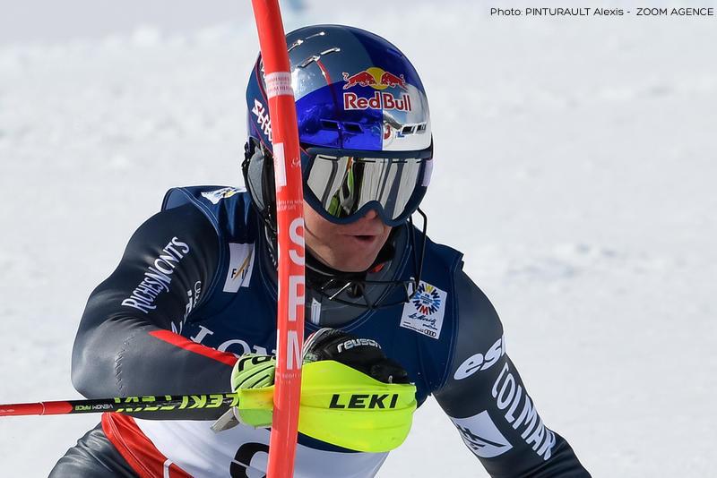 St Moritz 2017: slalom poles in numbers