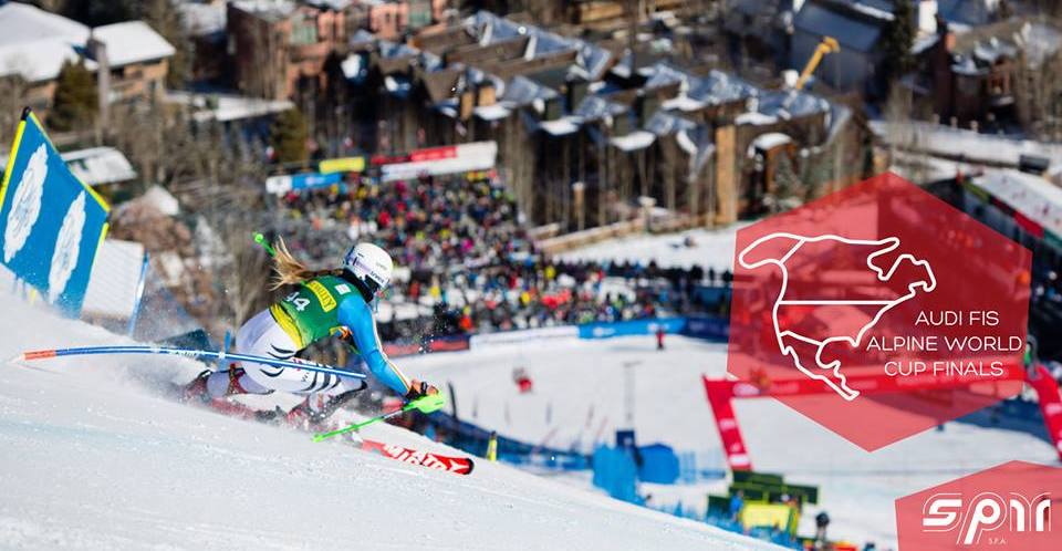 Amazing World Cup Finals in Aspen