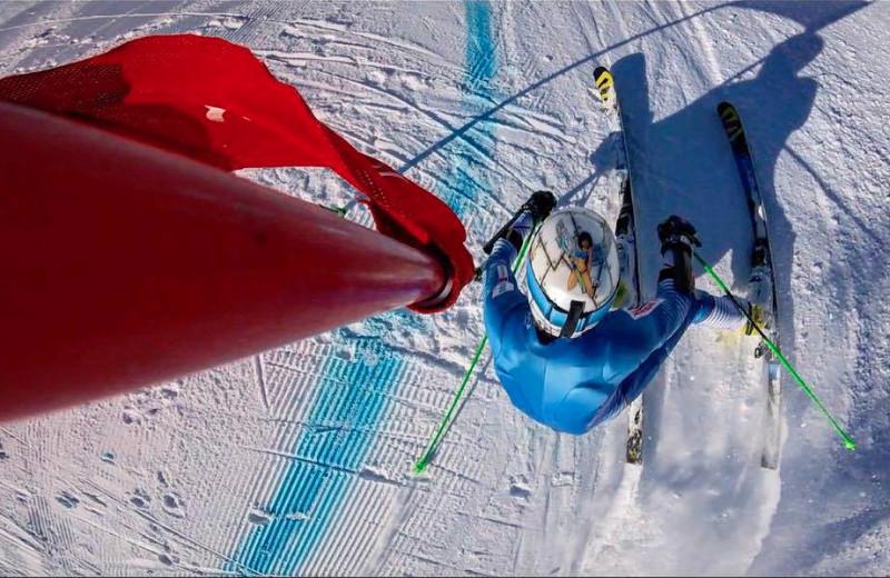 SUMMER SKI TRAINING 2017: sui ghiacciai con i nostri pali!