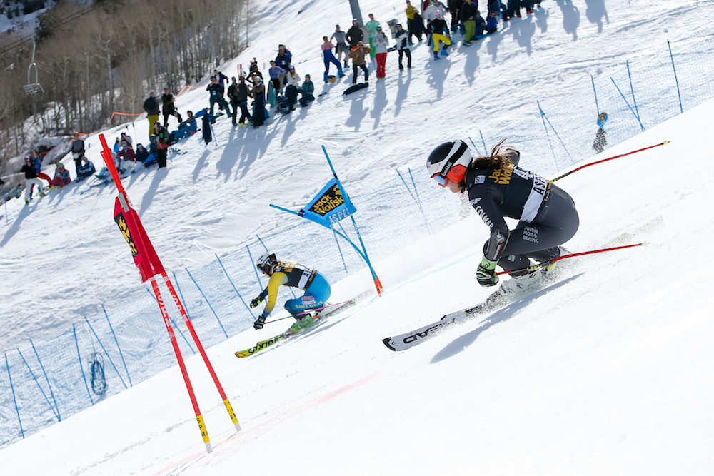 Audi FIS Alpine Ski World Cup - Men's and Women's Team Event