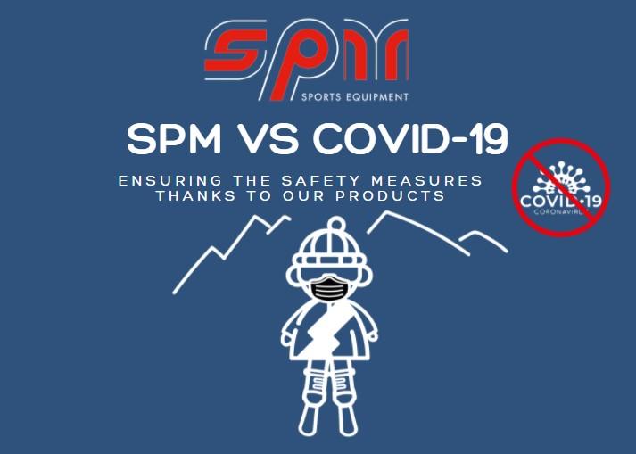 SPM vs COVID-19