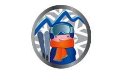 baby-ski
